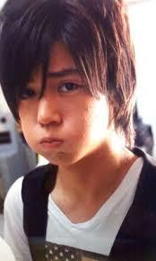 小瀧望が12歳の時の身長