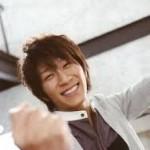 ジャニーズWest濱田崇裕の笑顔画像!顔文字はある?