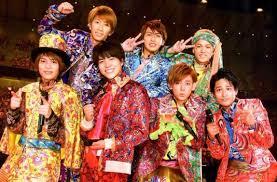 逆転裁判アニメのOPの歌手はジャニーズWEST!新曲で!