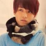 神山智洋の黒髪、金髪、茶髪の画像【ジャニーズWEST】