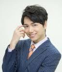重岡さんと俳優の山崎育三郎さんは似てる