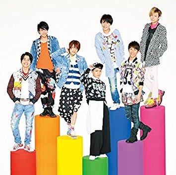 ジャニーズWEST LIVE TOUR なうぇすと売上オリコンランキング結果