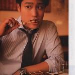 桐山照史のツイッターで本物のアカウントはある?
